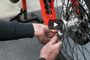 Fork Pinch Bolts…How Are You Setting Them? It is very easy to incorrectly install […]