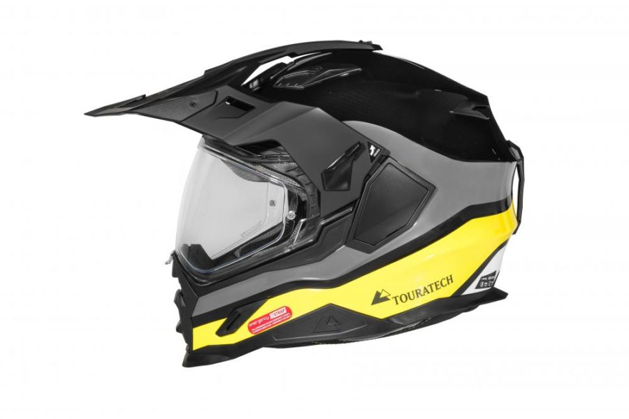 Help the Transport Research Laboratory with helmet research