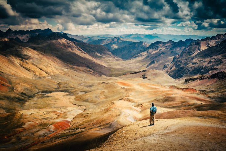 Best of South America: Ride Peru www.advrider.com