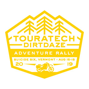 Touratech DirtDaze Rally Coming To Vermont, USA