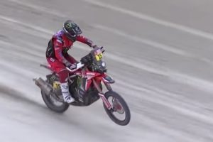 Ever wondered why an American motorcycle racer has never won Dakar? Do you want […]