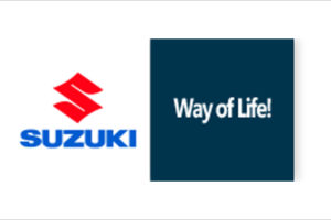 Suzuki India Motorcycle Sales Growing