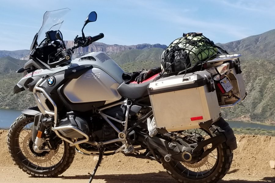 2019 Bmw R 1250 Gs Adventure Motorcycle Reviewed Adventure Rider