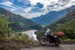 The Best of ADV Motorcycle Riding in Colombia www.advrider.com