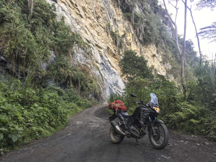 Best Kept Off-Road Riding Secrets of Colombia www.advrider.com