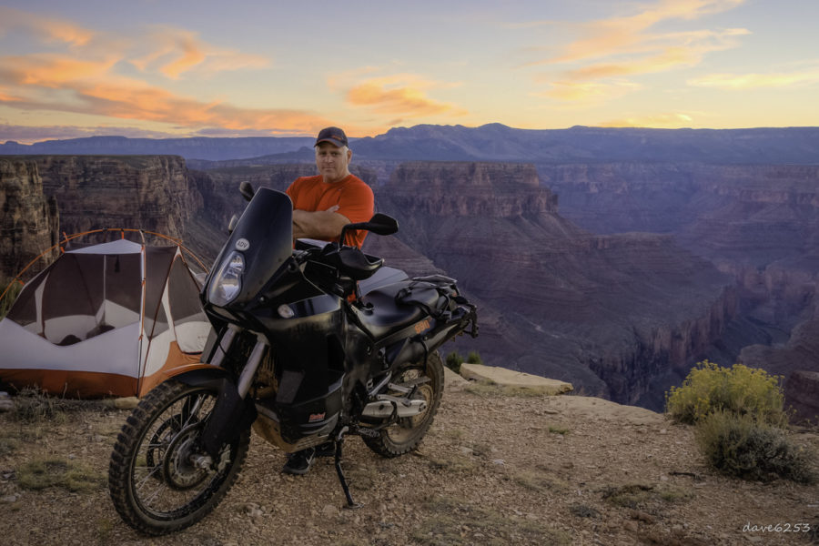 Dave is probably one of the kings of high-quality visual ride reports penning 41 […]
