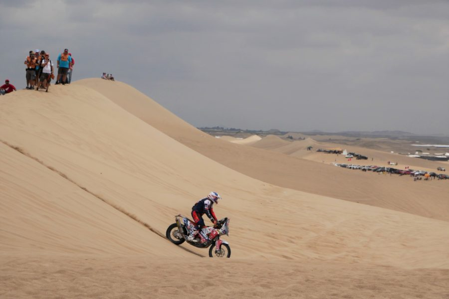 Rally Prep: Fitness Exercises for Riding