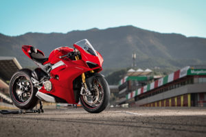 Ducati Sells Fewer Motorcycles, Maintains Profit And Concentrates On Technology