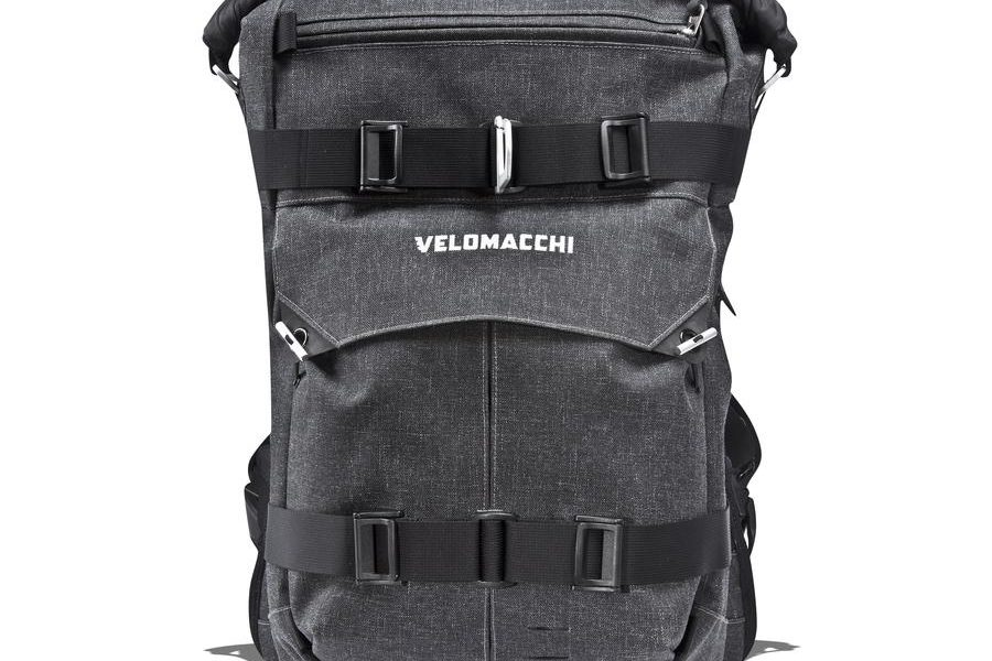 Velomacchi Motorcycle Backpack Review