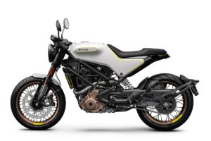 Now, you can upgrade your Husqvarna 401 streetbike with a Rekluse clutch kit.
