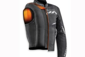 IXON Rolls Out Universal Airbag Vest For Use Under Any Jacket