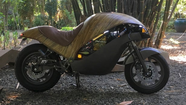 Could Motorcycles Be Powered By Hemp? - Adventure Rider