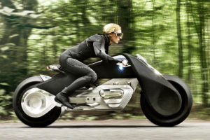 Could Motorcycles Be Powered By Hemp?