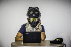 Why You Should Blog About Your Travels www.advrider.com