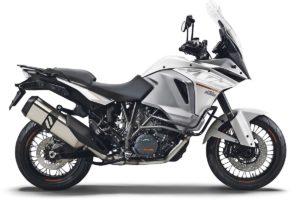 KTM Recalls Certain 2015 – 2016 1290 Super Adventures