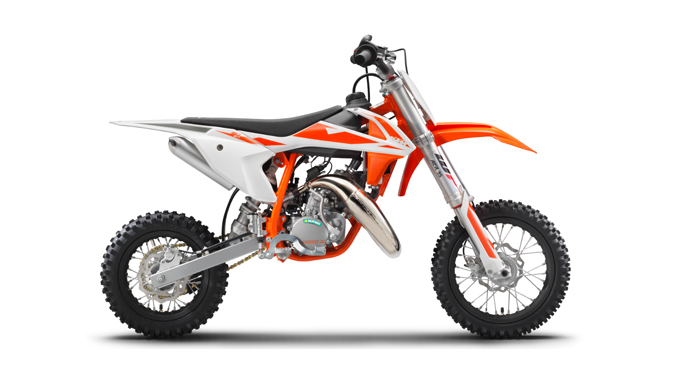 KTM & Husqvarna have recalled certain 50 cc motorcycles. The recall includes approximately 780 […]