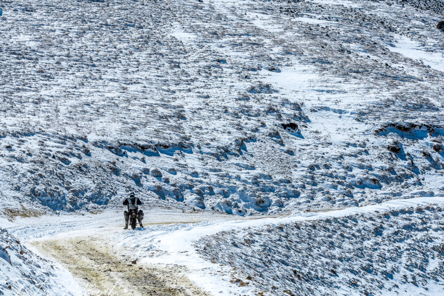TAT and CDR Riders Take Note… Summers coming fast, but not in high elevation […]