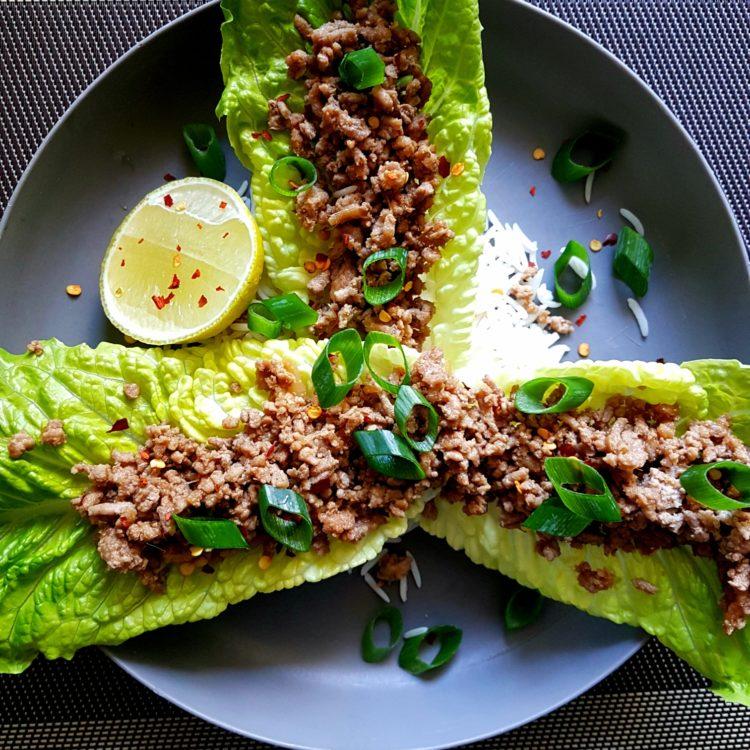 Pork San Choi Bau