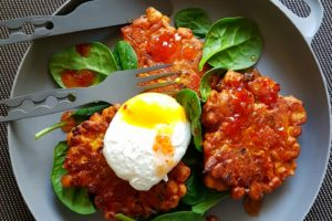 Crispy fritters with a touch of spice are a great way to start the […]