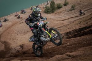 What's It Like to Race and Coach Enduro www.advrider.com