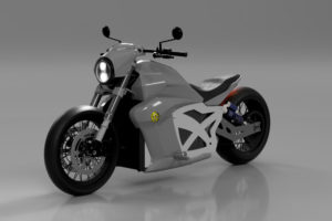 Beijing based Evoke Motorcycles has unveiled its newest electric motorcycle.  Evoke is best known […]