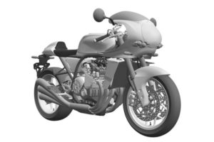 Multiple outlets including MoreBikes are saying that Honda has filed new patents for an […]