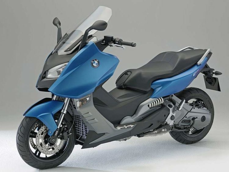Bmw Recalls Certain 2013 2019 C600 And C650 Scooters Adventure Rider
