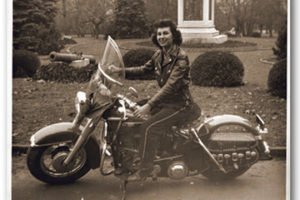 93-year-old Gloria Tranmontin Struck loves motorcycles. How do we know she loves motorcycles? Well, […]