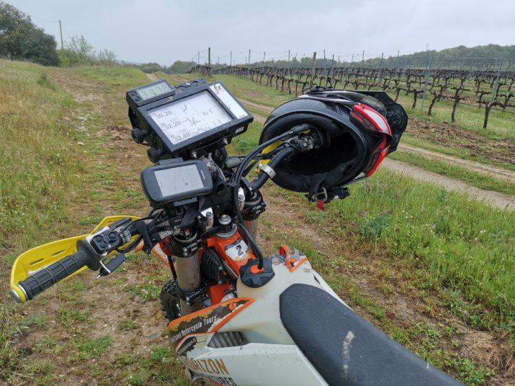 Roadbook Navigation Rally as a Noob: Portugal www.advrider.com