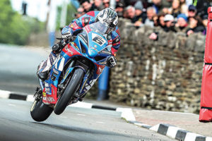 Isle Of Man TT is Nearly Here…a 360° Video To Give You A New Sense Of Speed