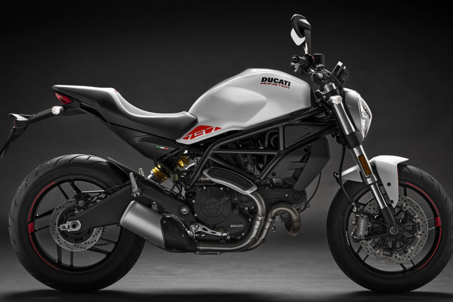 A Ducati Monster 797+ will compete in the inaugural MotoAmerica Twins Cup series.  The […]