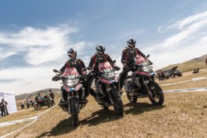 Registration Open For BMW GS Trophy Qualifier