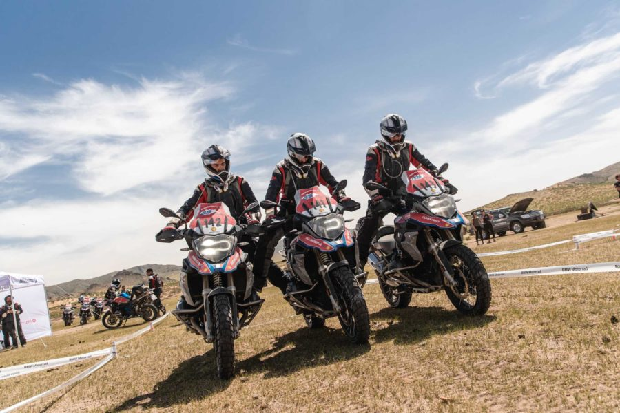 Registration Open For Bmw Gs Trophy Qualifier Adventure Rider