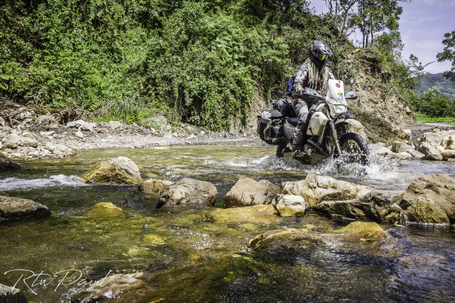 Biker-Friendly Hotels inColombia