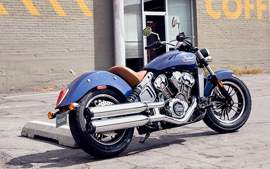 Indian Recalls Certain ABS Equipped Indian Scout Motorcycles