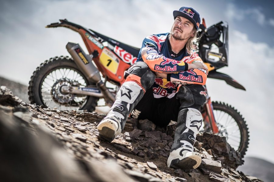 Can Toby Price and KTM dominate in Saudi Arabia in 2020?