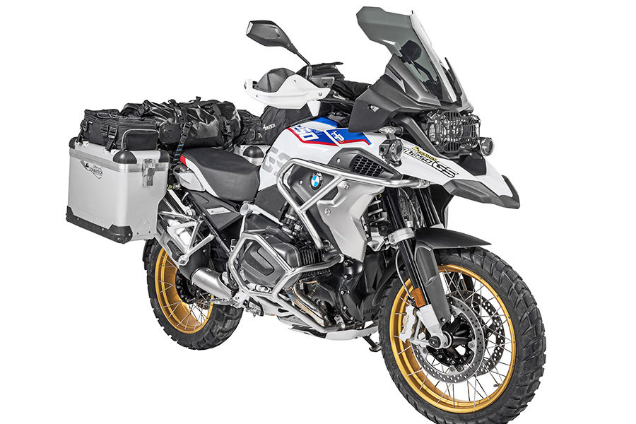 Like the look of all those aftermarket bits on the R1250 GS? Better prepare your wallet for a shock.