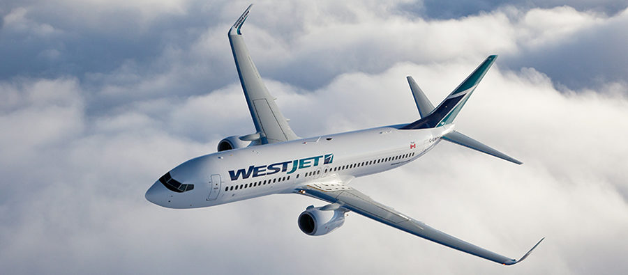 WestJet now offers another North American alternative for air cargo shipping.