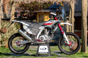 There's quite a bit of grumbling in the ADV community that ADV bikes have […]