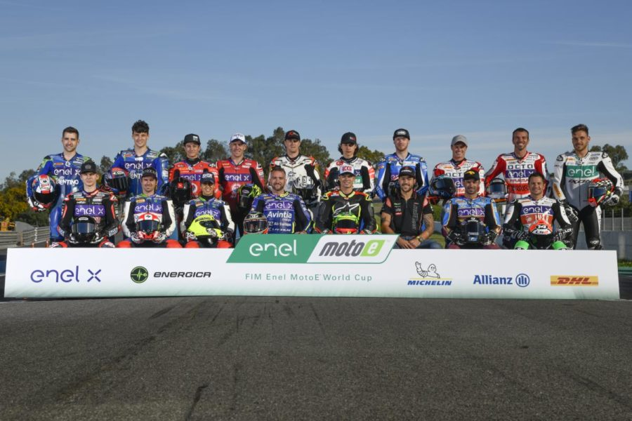 In the aftermath of the Jerez paddock fire that destroyed all the MotoE series […]