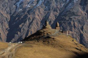 Ride Georgia: The Jewel of the Caucasus www.advrider.com