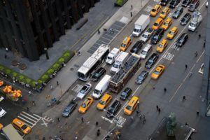 New York City has become the first US city to introduce a Congestion Toll.  […]