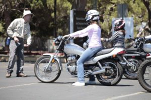 Compulsory And Recurring Motorcycle Skills Training