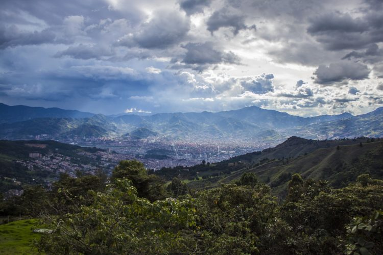 Biker-Friendly Hotels in Colombia