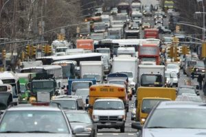 New Details Emerge About NYC Congestion Toll
