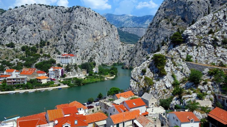 Must-See Places in Europe for Motorcycle Riders www.advrider.com
