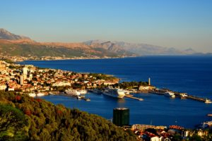 Cheapest Fly and Ride Destinations in Europe