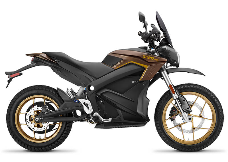 Electric Bike for a RTW?