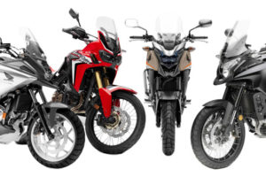 Quiz Results:  …The World's Motorcycle Manufacturers?