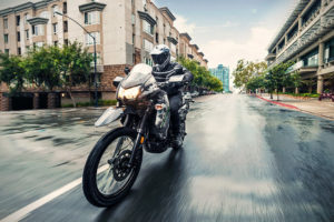 Is the generally worldwide motorcycle sales slump ending?  If Europe Q1 motorcycle sales are […]